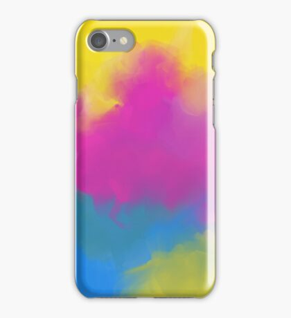 Bright Colorful Phone Case iPhone Case/Skin