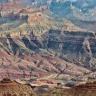 Grand Canyon 3 by Malcolm Katon
