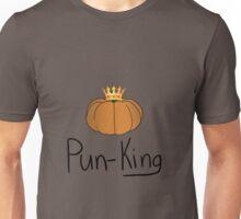 Pun-King T-shirt Unisex T-Shirt