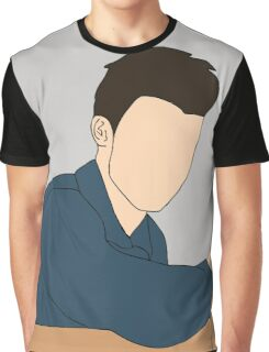 Shawn Mendes Graphic T-Shirt