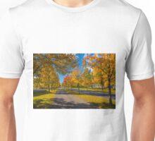 Autumn Street Unisex T-Shirt