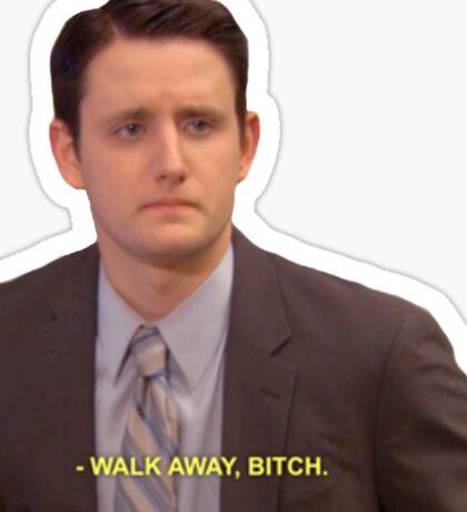 Gabe - The Office Sticker
