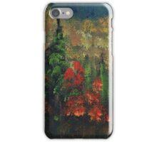 Fall Colors iPhone Case/Skin