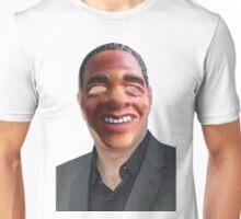 kevin feige wearing an obama mask Unisex T-Shirt