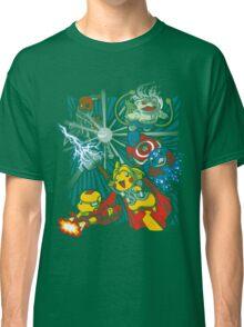 Avengermon! Classic T-Shirt