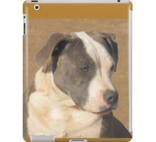 Grace iPad Case/Skin
