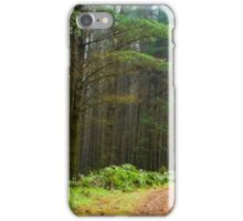 Great Otway National Park iPhone Case/Skin