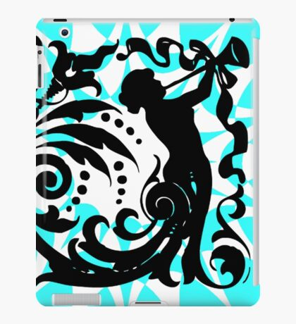 Blow Your Horn iPad Case/Skin