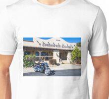 2 Wheels 4 Unisex T-Shirt