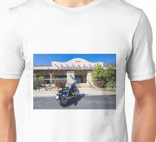2 Wheels 5 Unisex T-Shirt