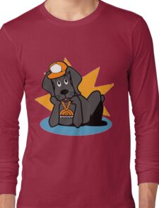 doggy_style Long Sleeve T-Shirt