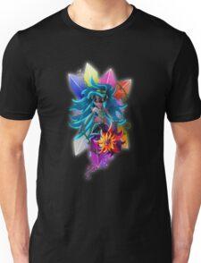 Gloriosa Daisy as Gaia Everfree Unisex T-Shirt