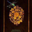 Every Book a Garden by mindprintz