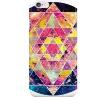 Yantra iPhone Case/Skin