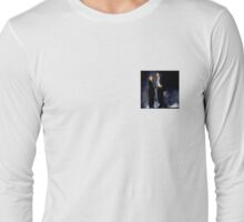 X Files // Scully & Mulder Long Sleeve T-Shirt