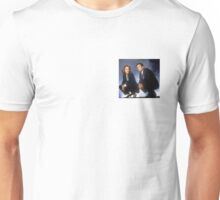 X Files // Scully & Mulder Unisex T-Shirt