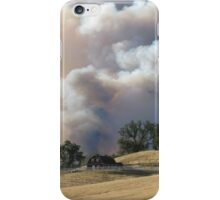 In The Path of Fire iPhone Case/Skin