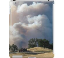 In The Path of Fire iPad Case/Skin