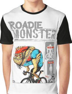 Roadie Monster 2 Graphic T-Shirt