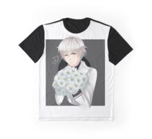 Zen- Mystic messenger Graphic T-Shirt