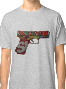 Armed and Dangerous Classic T-Shirt