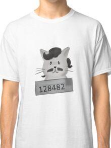 Narco Cat Classic T-Shirt