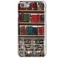 A shelf or two or three.... iPhone Case/Skin