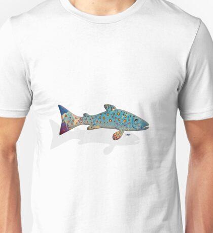 Trout Unisex T-Shirt