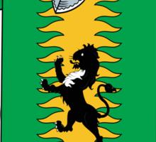 O'Hara Coat of Arms (Sligo) Sticker