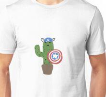 Cactus America #2 Unisex T-Shirt
