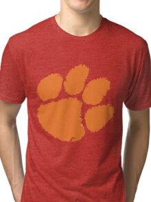clemson football Tri-blend T-Shirt