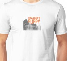 Snarky Puppy // We Like it Here  Unisex T-Shirt