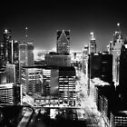 Detroit: Paris of the Midwest by Jon  DeBoer