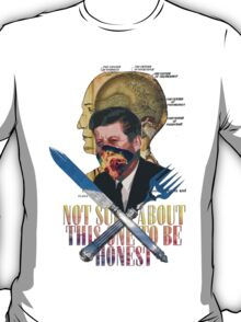 Fresh Kennedy. T-Shirt