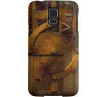 Steampunk - Dystopia - The Vault Samsung Galaxy Case/Skin