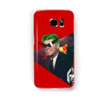 Star Kennedy. Samsung Galaxy Case/Skin