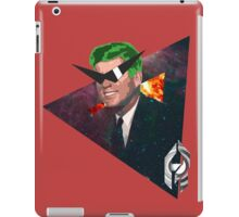 Star Kennedy. iPad Case/Skin