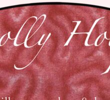 Molly Hooper - Candle Sticker