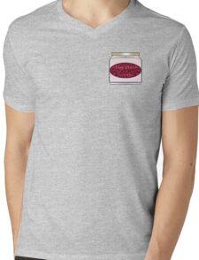 Mary Watson - Candle Mens V-Neck T-Shirt