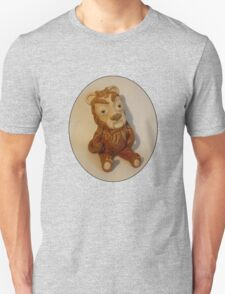 Cowardly Lion- Wizard of OZ T-Shirt