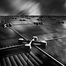 X by Jon  DeBoer