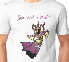 Smite - Your soul is mine (Chibi) Unisex T-Shirt