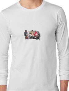 Vulfpeck // Ensemble Long Sleeve T-Shirt