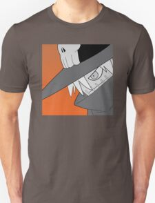 Wizardmon Halftone T-Shirt