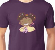 Lil' Princess Giddy-Up! Unisex T-Shirt