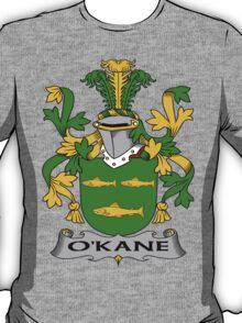 O'Kane Coat of Arms (Irish) T-Shirt