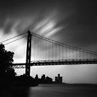 bridging the gaps by Jon  DeBoer