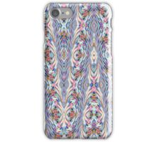 Abstract pattern 149 iPhone Case/Skin