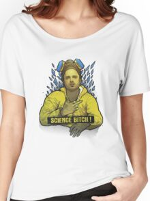 Breaking Bad - Science Bitch ! Women's Relaxed Fit T-Shirt