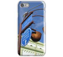 Church´s nest iPhone Case/Skin
